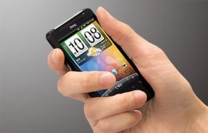 【HTC Aria (S31HT)特集】 第1回 : テザリング対応のAndroid端末、ファーストインプレッション!