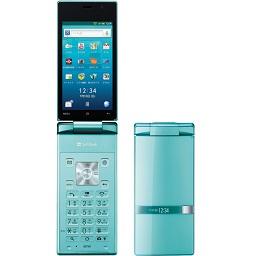 【ニュース】 ソフトバンク、防水折りたたみ式スマートフォン「AQUOS PHONE THE HYBRID 007SH」を発表