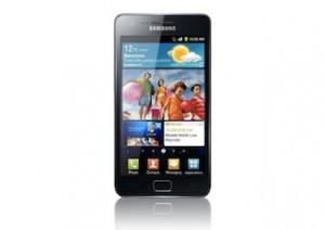 【ニュース】 サムスン、「Galaxy S Ⅱ」を販売開始。日本は5月末以降販売。