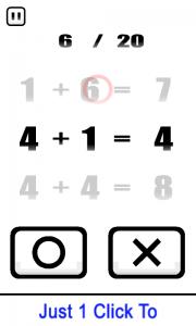 計算力トレーニング