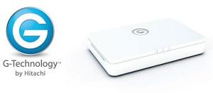【ニュース】 日立GST、スマートフォン向けにワイヤレスで接続する外付けHDD「G-CONNECT」を発表