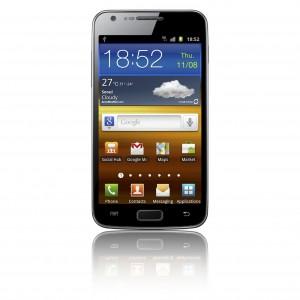 【ニュース】 サムスン、高速通信可能な新モデル「Galaxy S Ⅱ LTE」、「Galaxy Tab 8.9 LTE」発表