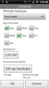 【ニュース】情報スペース、ドコモと共同開発したバックアップアプリ「JSバックアップ」を正式リリース