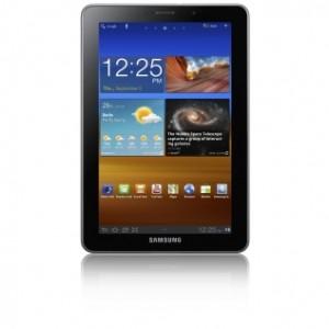 【ニュース】 サムスン、ペン入力可能な「GALAXY Note」と7.7インチタブレット「GALAXY Tab 7.7」発表