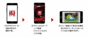 【ニュース】 博報堂DYメディアパートナーズ、特定のマークに反応し動画再生するAndroid向け広告開発