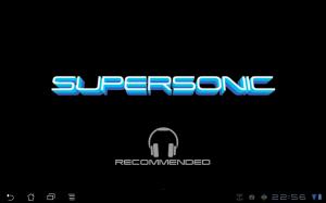 Supersonic ™