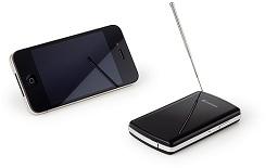 【ニュース】 ソフトバンクBB、スマートフォンから利用できるワンセグチューナー「TVチューナー」を発売