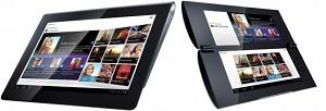 【ニュース】NTTドコモ、3G通信に対応した「Sony Tablet」シリーズ2機種を10月28日より発売