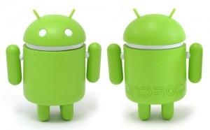 【ニュース】株式会社ラナ、Androidのマスコット「ドロイド君」のフィギュア「Android mini collectibles」を国内で正式発売