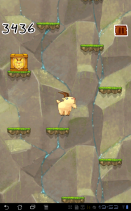 Go Go Goat! The Best Free Game
