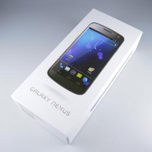 【特集】世界はコレを待っていた!「GALAXY NEXUS(SC-04D)」が遂に発売!Android4.0で時代が動く!実機レビュー第1弾