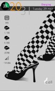 【スマホヘッドライン】イー・モバイルから薄さ7.9mm・軽量110gのICS端末登場! -2012/05/31-