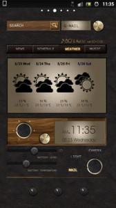 【スマホヘッドライン】MOTOROLA XOOMに続きICONIA TAB A200もAndroid 4.0に!明日はSony Tablet -2012/05/23-