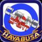 HAYABUSA カーリングスポーツ