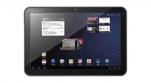 【ニュース】au、「MOTOROLA XOOM Wi-Fi TBi11M」のAndroid4.0アップデートを開始