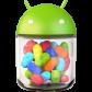 【Google I/O】Google、バターのようにヌルヌル動くAndroid 4.1