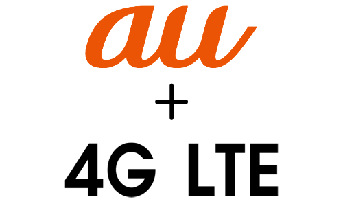 【速報】au、次世代高速通信サービス「4G LTE」を21日より提供開始 -2013年3月末に実人口カバー率約96%へ-