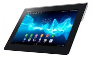 【ニュース】ソニー、生活防水にも対応したAndroid 4.0搭載タブレット『Xperia Tablet S』の発売日を発表