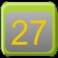 strCalendar2 (カレンダーウィジェット)
