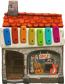 【徹底攻略】ハッピーストリート : 住民の声を反映したお店づくりのコツ&工期短縮の裏技&全お店一覧表!