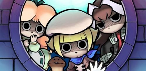 【NEWリリース】ビーワークス、『おさわり探偵 小沢里奈』のAndroid版を配信開始 「なめこ」主役の脱出ゲームも収録
