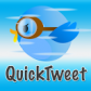 QuickTweet LITE