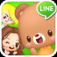 【LINE GAME徹底攻略】LINE Play : 無料でジェムをがっぽり貯めて、アバターやお部屋をデコっちゃおう!