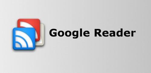 【ニュース】Google、RSSリーダー「Google リーダー」の提供を7月1日で終了へ 利用者はデータのダウンロードを