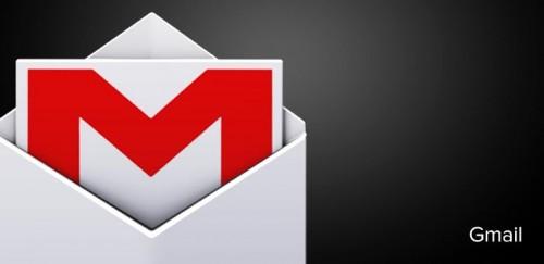 【最新アップデート】Google、Android向け『Gmail』アプリをアップデート Android 4.1以上で通知領域から返信可能に