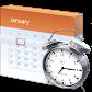 Calendar Agenda Widget