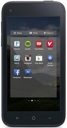 【ニュース】Facebook、Android向けホームアプリ『Facebook Home』を12日より米Playストアで提供開始