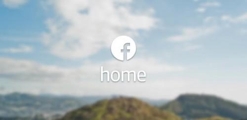 【NEWリリース】Facebook、ホームアプリ『Facebook Home』日本語版を公開開始