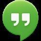 【Newリリース】Google、Android向けメッセンジャーアプリ『ハングアウト』をリリース 最大10人でビデオ通話可能