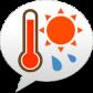 【最新アップデート】日本気象、Android向け『熱中症アラート: お天気ナビゲータ』をバージョンアップ