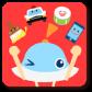 タッチ!あそベビー ~0歳から遊べるタッチ遊びアプリ~