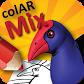 colAR Mix - 3D ぬりえ