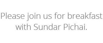 【ニュース】Google、7月24日にプレスイベントを開催予定 -Android 4.3や新Nexus 7の発表か-
