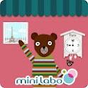 mini labo ライブ壁紙 ベルメゾン