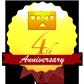 【読者プレゼント】アプリレビューサイト「オクトバ」4周年記念!Amazonギフト券を総額4万円分プレゼント!
