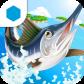 釣り★スタ【魚釣り・人気つりゲーム】by GREE(グリー)