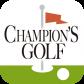 チャンピオンズ ゴルフ