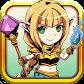 剣とエルフとドワーフの王国 DL無料RPG