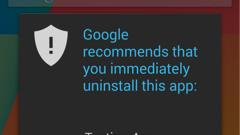 Googleが新たなセキュリティ対策を発表、インストール後のAndroidアプリに不正がないか継続的に監視
