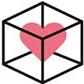 声優がラブレターを代読してくれる!?元恋人との恋愛残留物を安全に保管!minikuLOVE 元カレBOX・元カノBOX