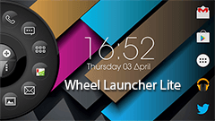 Wheel Launcher Lite