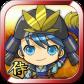 jp.rocket9.samuraif-icon