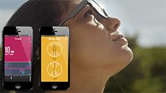 これは凄そう!世界初の「自分を見る」アイウェア「JINS MEME」が発表!ウェアラブルデバイスの遥か先へ!