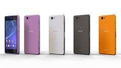 ソニーモバイル、国内市場向けにXperia Z2およびXperia A2を導入