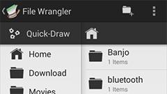 File Wrangler