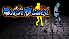 SnapDance(スナップダンス)撮った写真がダンサーに!